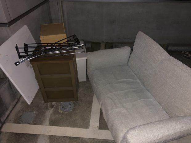 【千葉市中央区】お引っ越しに伴う家具の回収☆ご希望の日程で対応でき、時間のないお客様にお喜びいただけました!