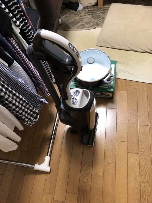 【京都市下京区】ガスコンロ、タンスなど少量での不用品回収☆カード決済や希望日での対応にご満足いただけました!