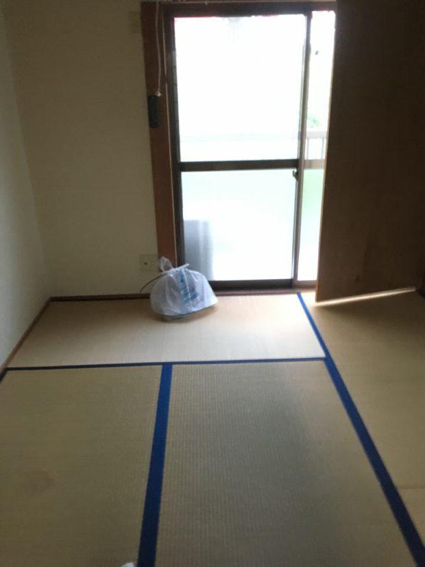 【下関市熊野町】お引っ越しに伴う不用品の即日回収☆スピーディーな対応と、お得な割引サービスに大変お喜びいただけました!