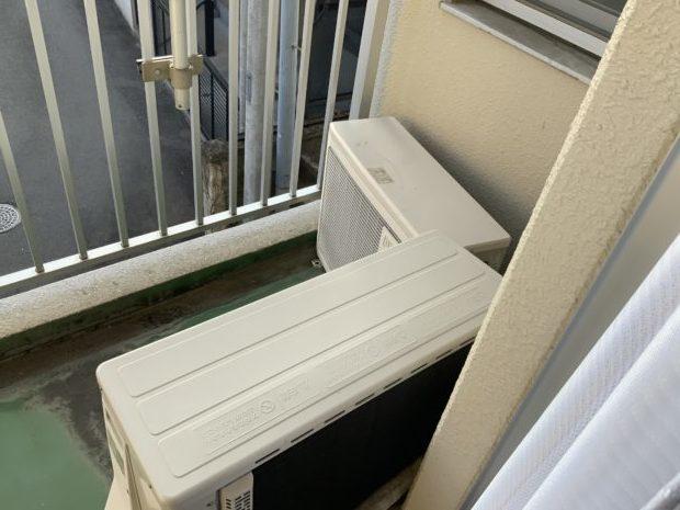 【高崎市芝塚町】エアコンの回収&買取☆一部お買取りとなり、処分費用を抑えることができたお客様にお喜びいただけました!