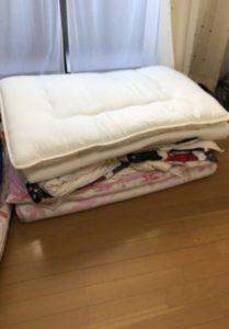 【佐賀市】軽トラック1台分の不用品回収☆現地見積もりで料金がお安くなりお喜び頂けました。