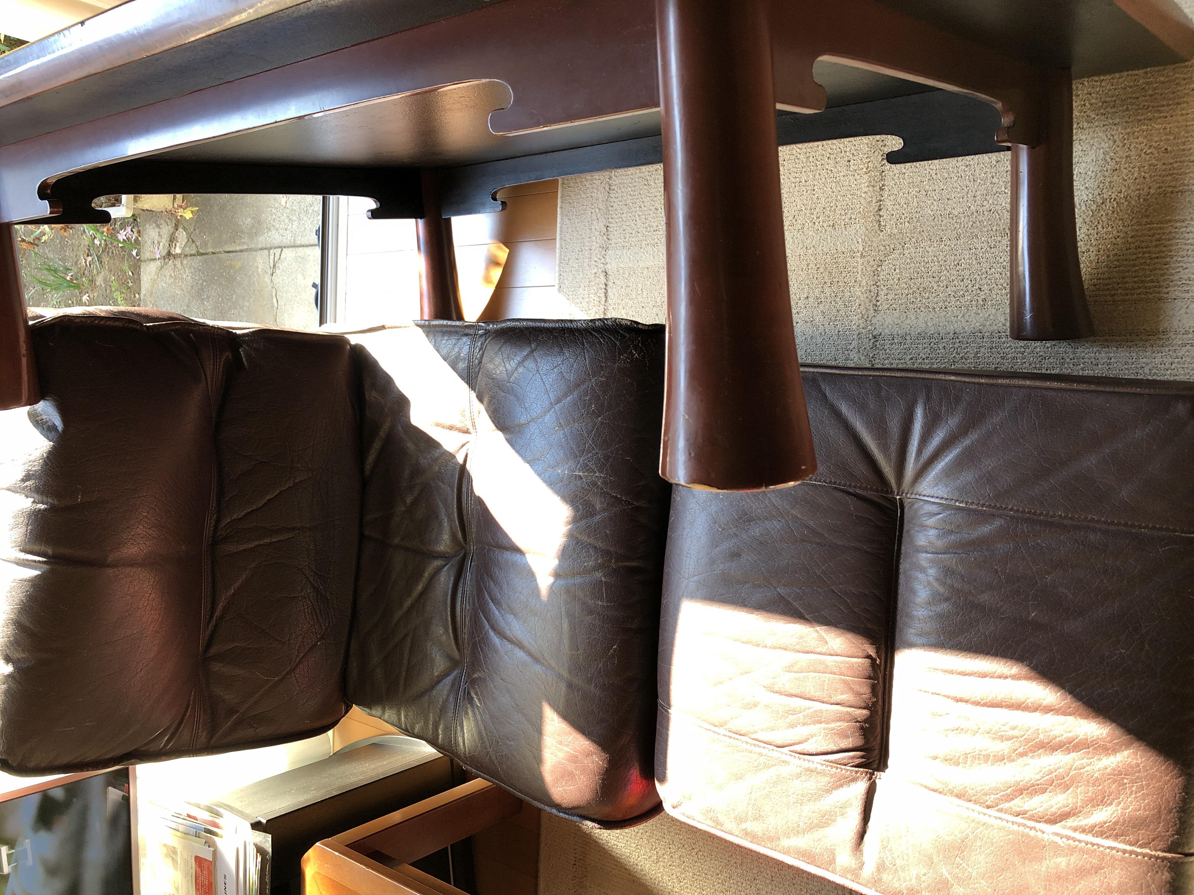 【横浜市保土ケ谷区】ソファーやテーブルなどの回収☆都合の良い日に不用品処分ができ、ご満足いただけました!