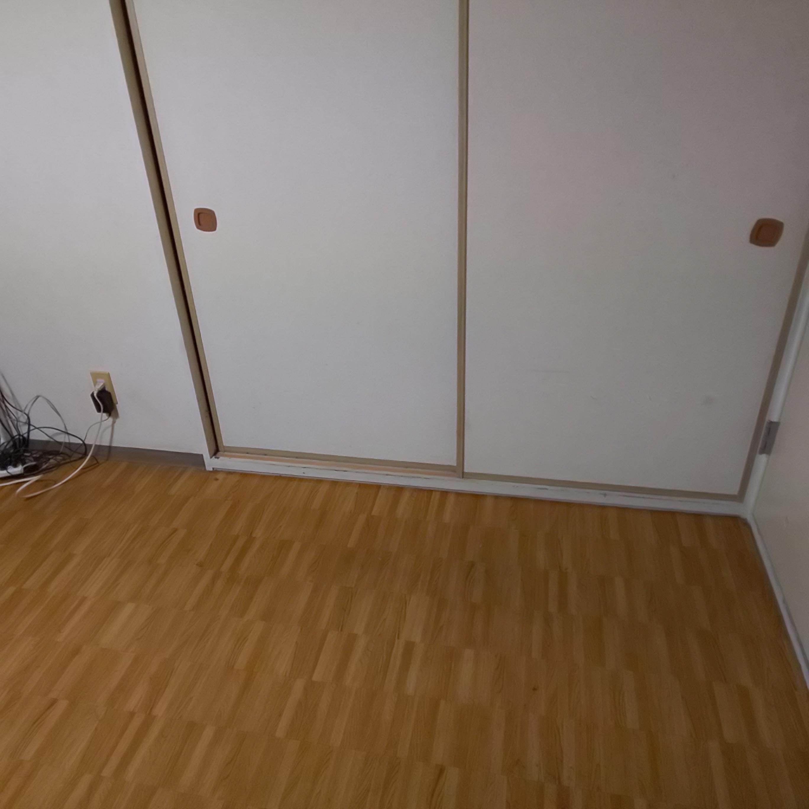【札幌市東区】学習机を当日回収☆お部屋が広くなった、とご満足いただけました!