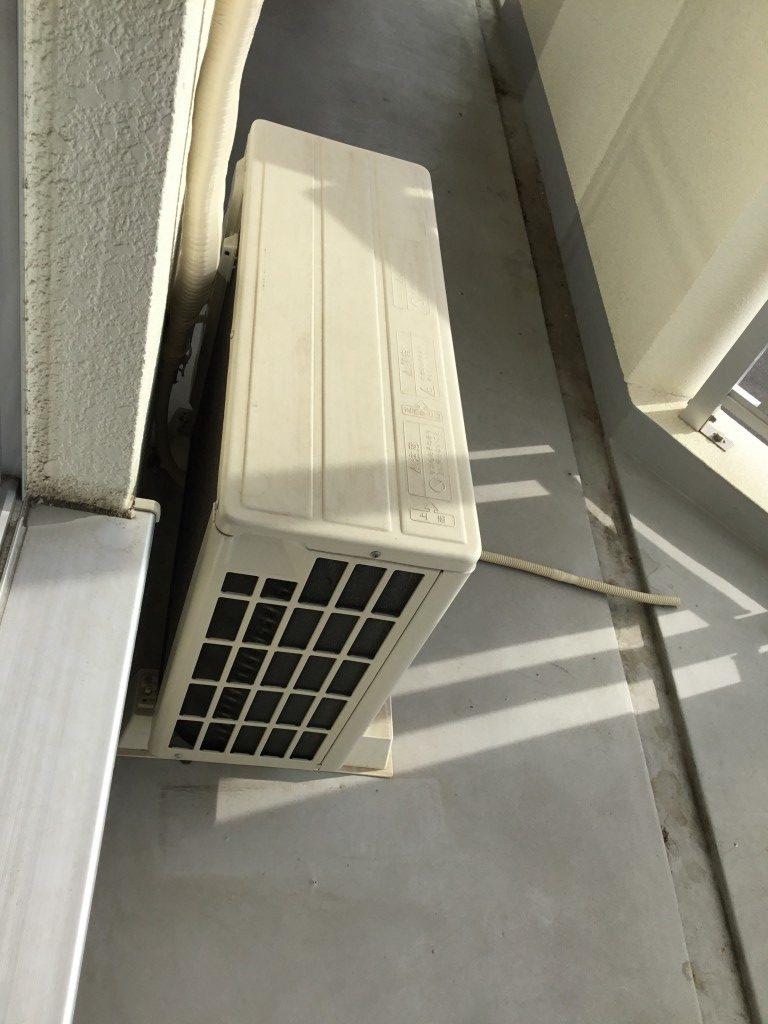 【神戸市灘区】エアコン1台回収のご依頼 お客様の声