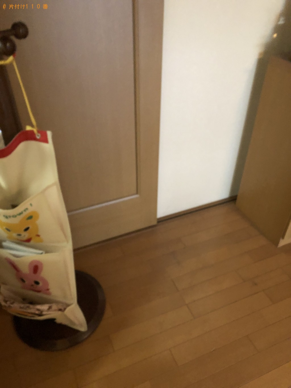 【京都市東山区】冷蔵庫2台の不用品回収・処分ご依頼 お客様の声
