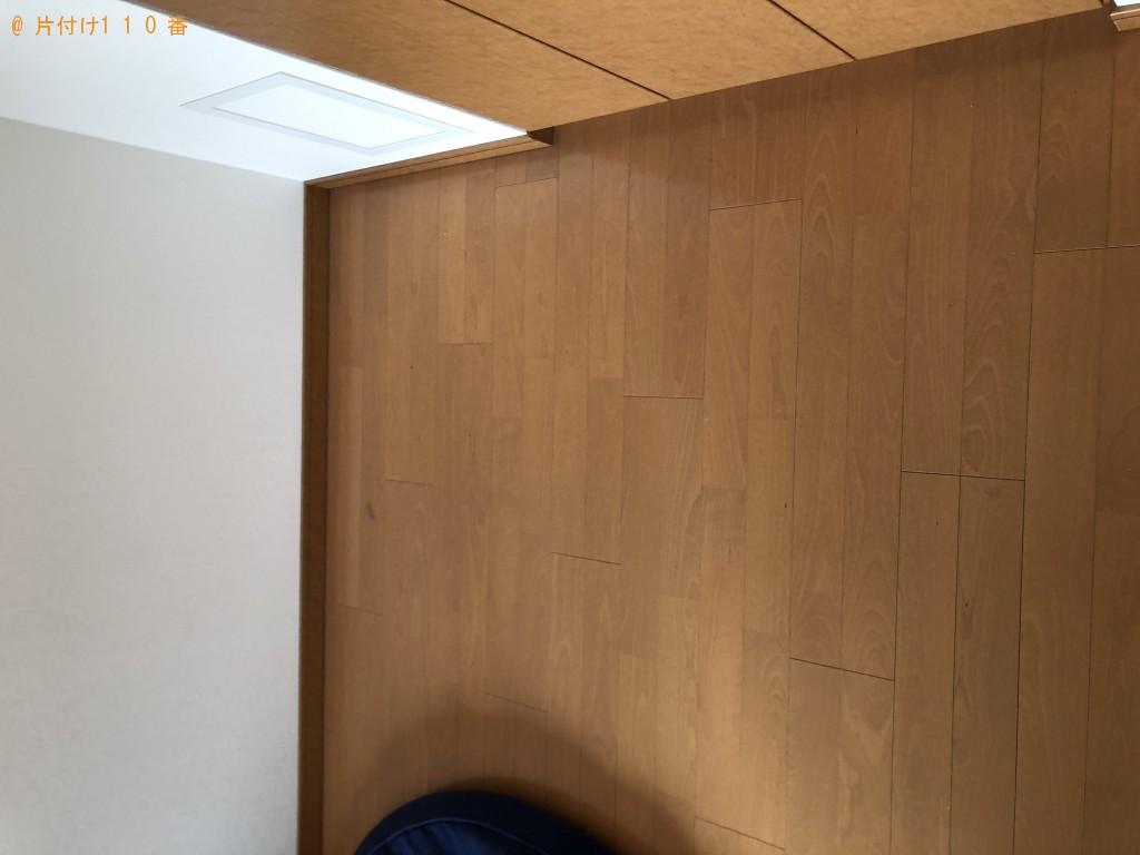 【桶川市】家具2点の出張回収・処分ご依頼 お客様の声
