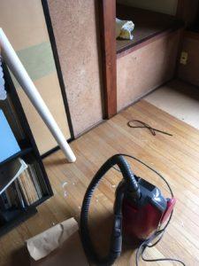 【浜松市】引っ越しに伴う不用品回収☆テレビや自転車などが片付いてご満足いただけました!