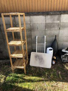 【豊田市】お引っ越しに伴う不用品回収!即日に対応できお喜びいただけました!