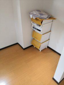 【秋田市】引っ越しに伴う不用品回収☆軽トラ積み放題パックにて効率よく不用品処分できた、とご満足いただけました!