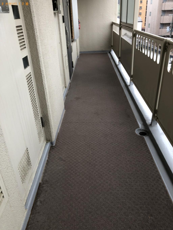 【三郷市】軽トラック1台程度の出張回収・処分ご依頼
