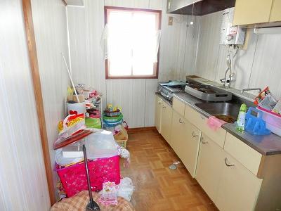 【旭川市】ゴミ屋敷が1時間で片付け完了☆スピーディーな作業で、御満足頂くことができました!