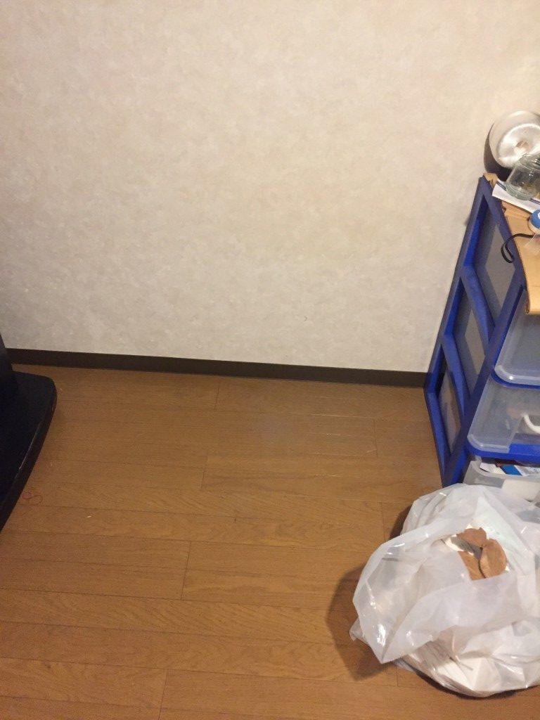 【練馬区】金庫やリサイクル家電の回収☆引っ越し前に回収できてご満足いただけました!