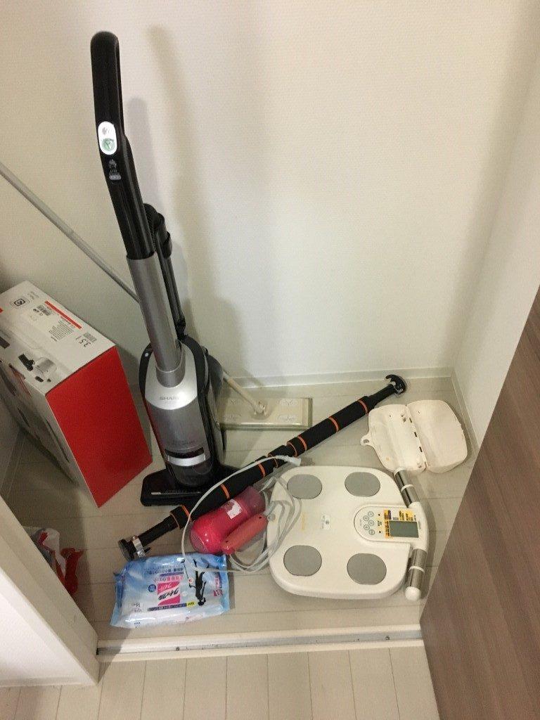 【新潟市中央区】電化製品や雑貨の回収☆直前の不用品の追加にも柔軟に対応でき、お客様にご満足いただけました!