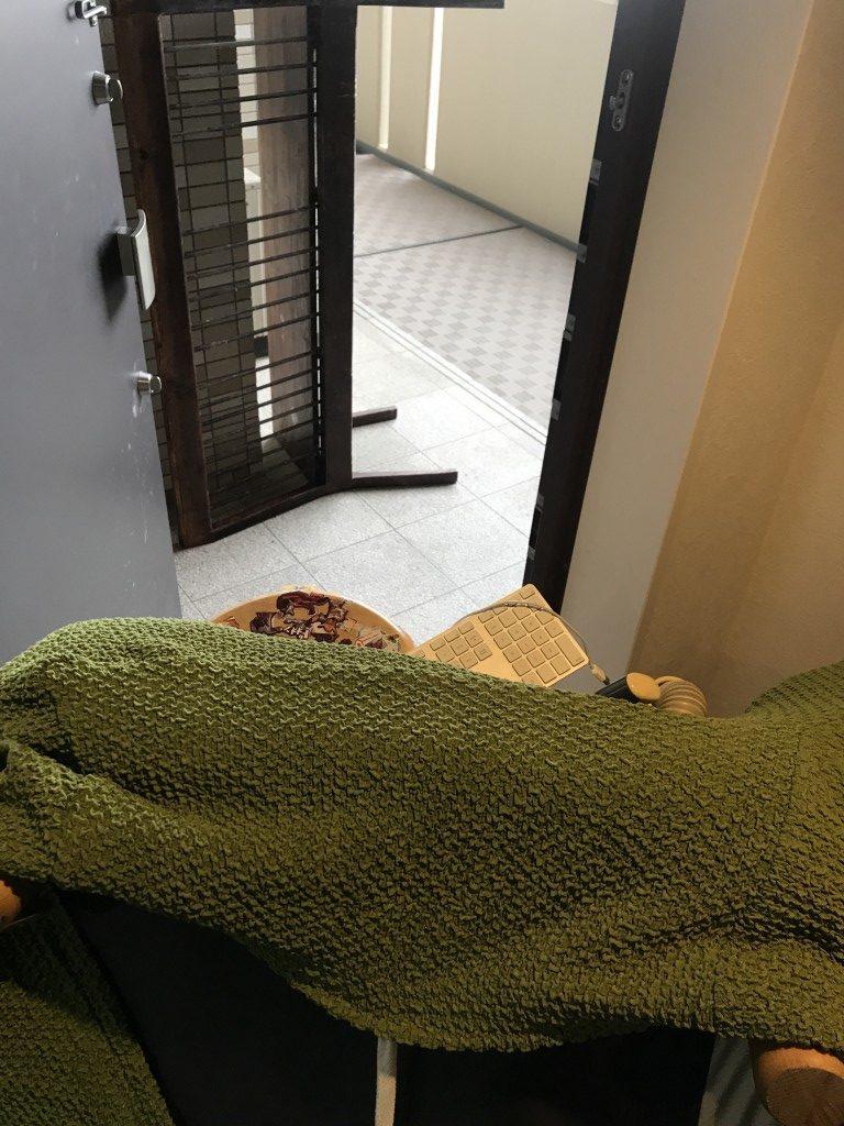 【松江市】不用品回収とハウスクリーニング☆トイレやフローリングが綺麗になりお喜びいただけました!