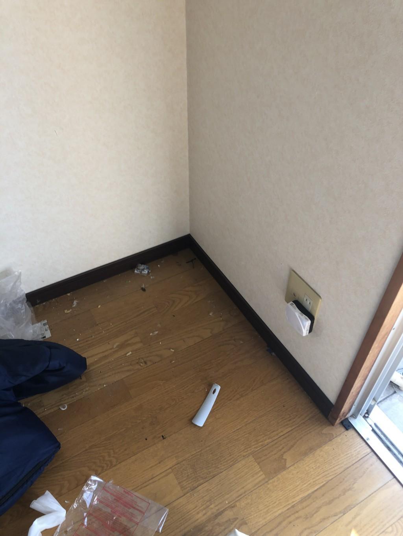【東広島市西条町】洗濯機、パチスロ機、布団の回収☆クレジットカードで支払いができて便利だったとお喜びいただけました!