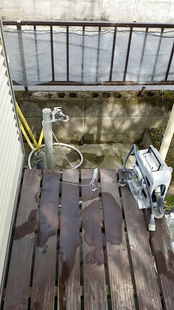 【鹿児島市】リサイクル家電とベッドの回収☆作業員のスピーディーな運び出しに大変喜んで頂けました。