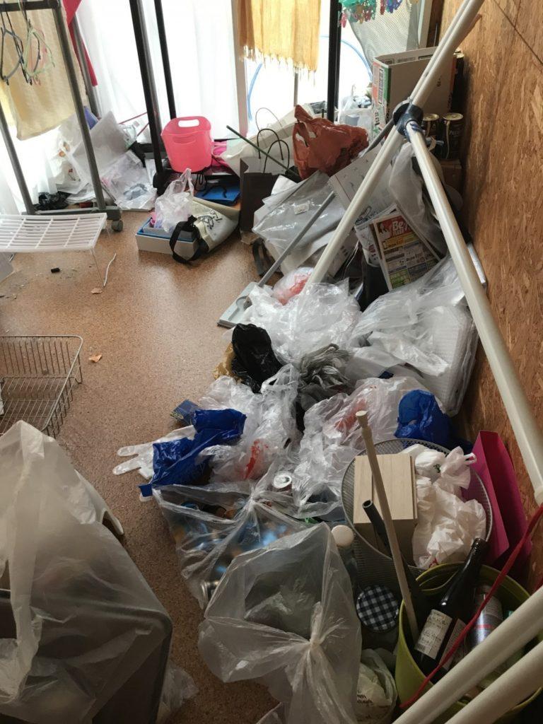 【弘前市和徳町】家具、家電などの回収☆優しく丁寧に対応してもらえて安心して任せれたとご満足いただけました!