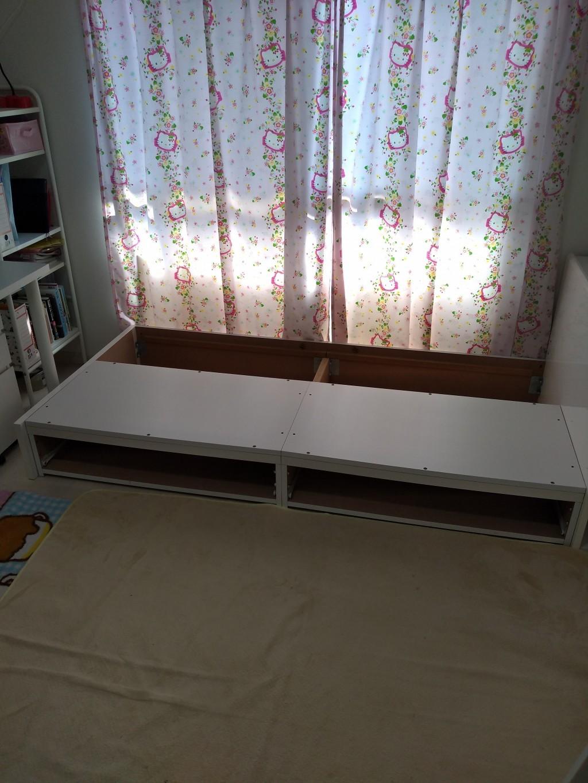 【鹿児島市】ベッドの枠と自転車を回収ご依頼 お客様の声