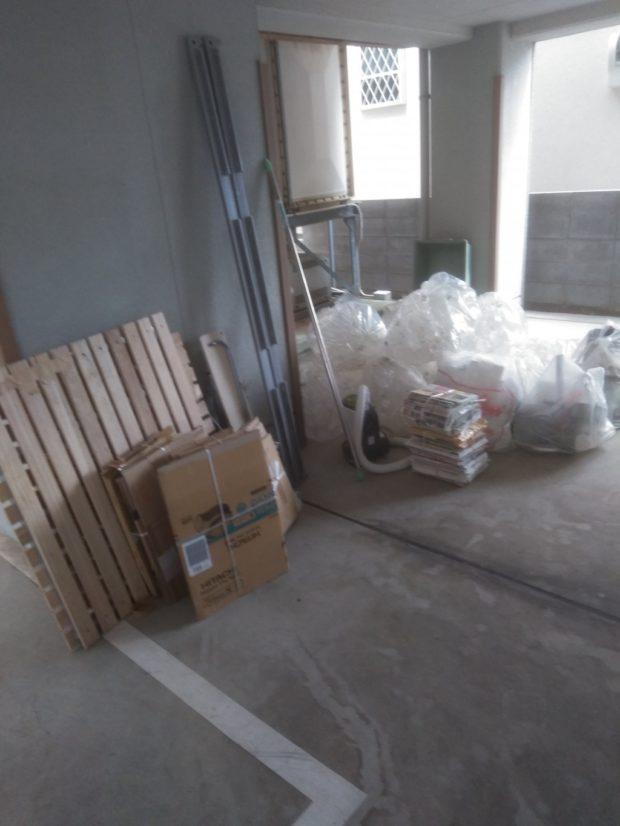 【松山市道後町】お引っ越しに伴う不用品回収☆ご処分品が大幅に増えてしまい、困っていたお客様にご満足いただけました!