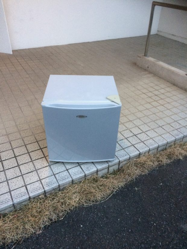 【揖斐郡大野町】冷蔵庫や布団の回収☆処分に困っていた不用品を回収し喜んでいただけました。