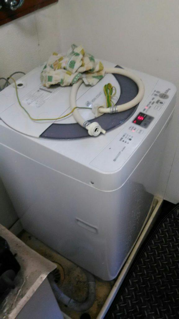 【富山市】引っ越しに伴う不用品回収☆希望の日時で回収してもらえて助かったとお喜びいただけました!