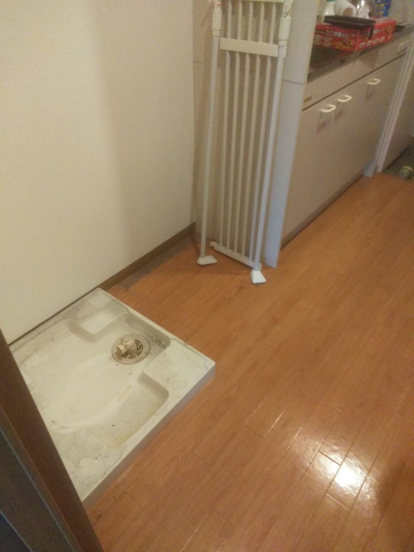 【松山市】洗濯機、食器棚、掃除機、掃除機用スタンド回収 お客様の声