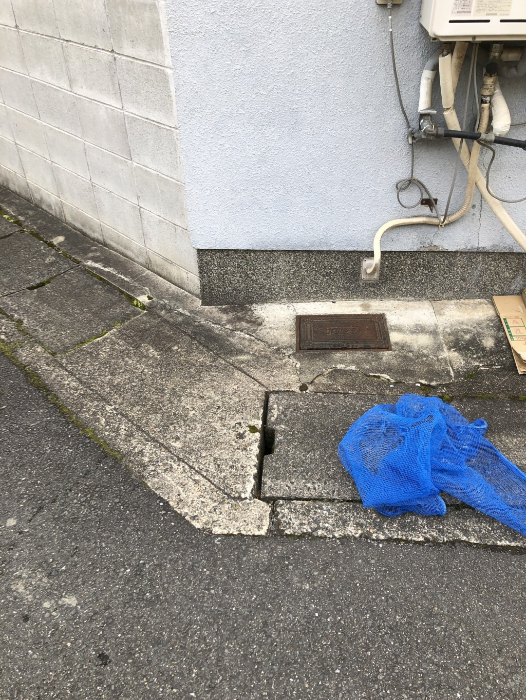 【京都市右京区】洗濯機の回収☆希望通りに回収してもらえたとご満足いただけました!