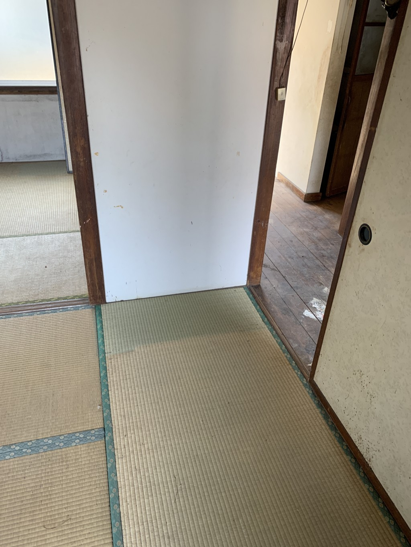 【桐生市広沢町】仏壇、婚礼タンスの回収☆処分方法を丁寧に教えてくれたとご満足いただけました!