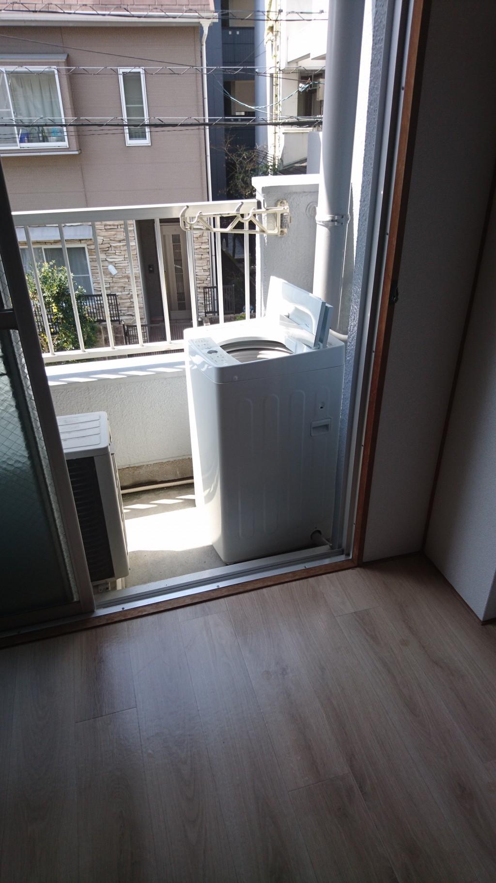 【高知市】洗濯機の回収☆即日対応の迅速さに大変満足いただきました!