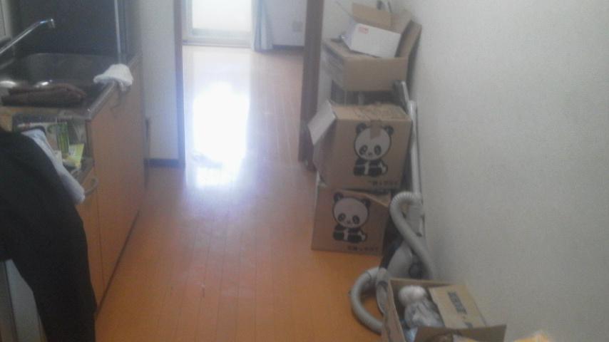 【新潟市】ゴミ屋敷も即日対応☆悩みの種が解消された、と喜んで頂けました!