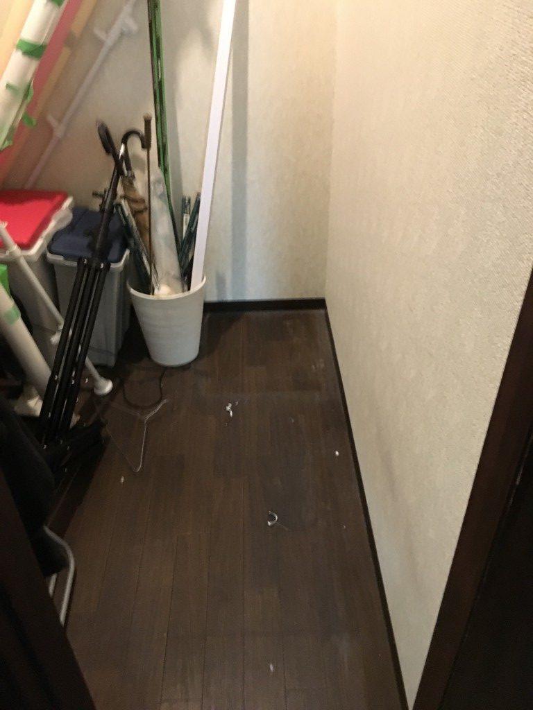 【新潟市中央区】ロッカーなど不用品の回収処分ご依頼お客様の声