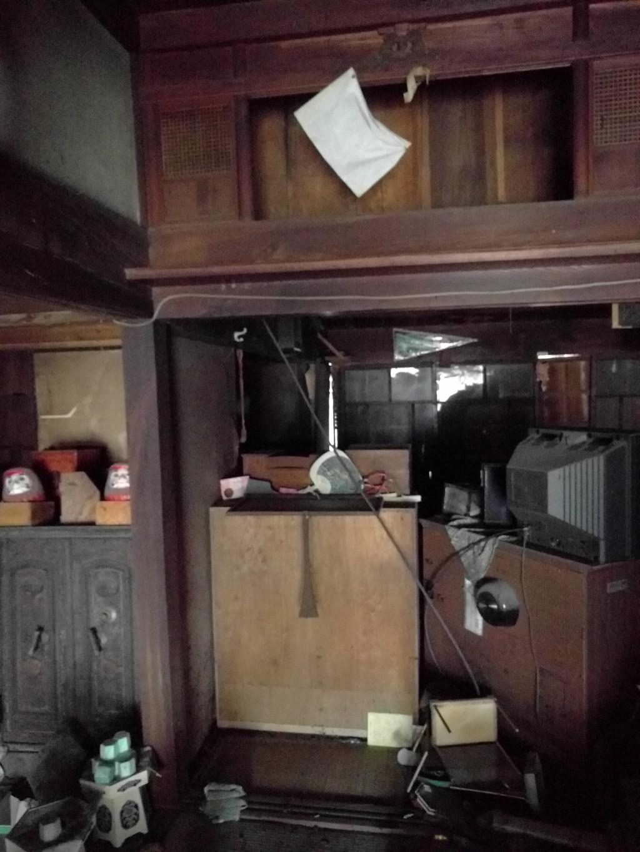 【東茨城郡】仏壇・神棚や遺影の回収のご依頼。当社の対応力に大変ご満足いただけました。