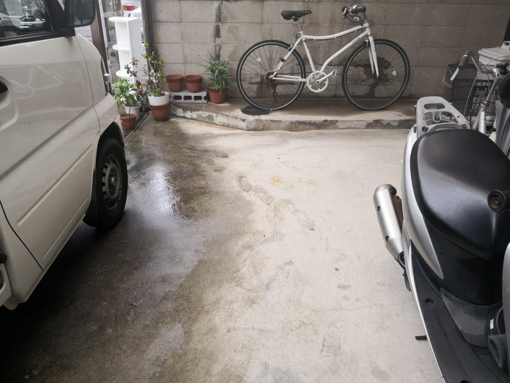 【大阪市福島区】整理タンスなど2tトラック1台程度の不用品回収☆スタッフの迅速な対応にとても満足していただきました!