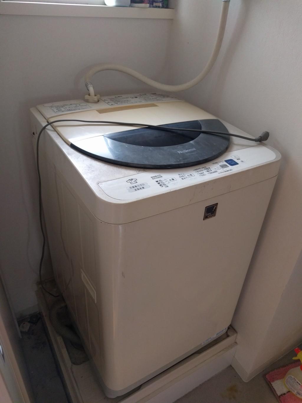 【北九州市八幡西区】冷蔵庫など不用品処分・回収ご依頼 お客様の声