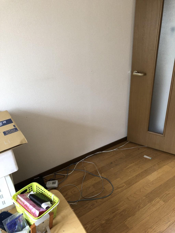 【京都市左京区】冷蔵庫など軽トラック1台程度の不用品回収☆迅速な対応にとても喜んでいただきました!