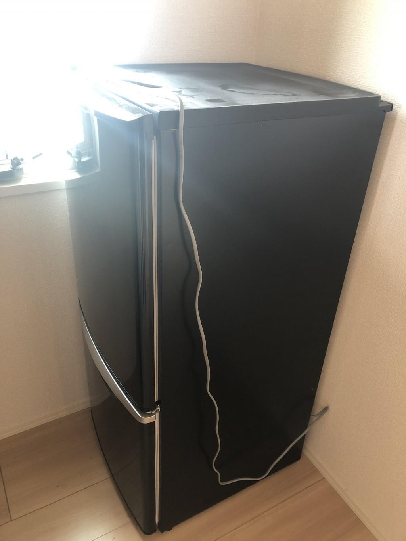 【佐賀市巨勢町】冷蔵庫と洗濯機の回収処分ご依頼 お客様の声