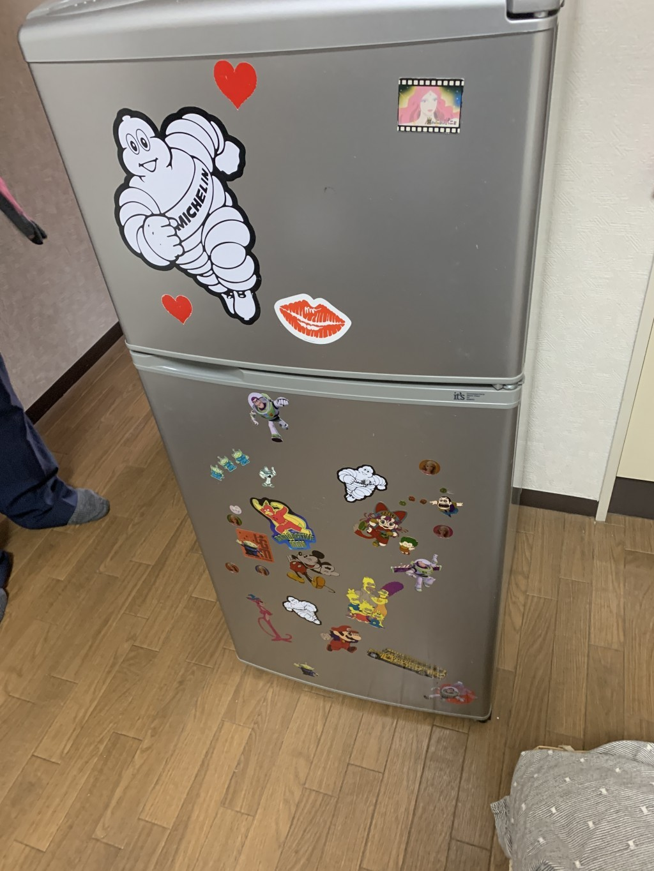 【北九州市八幡西区】洗濯機など軽トラック一台程度の不用品回収☆お得なお値段に大変満足していただきました!