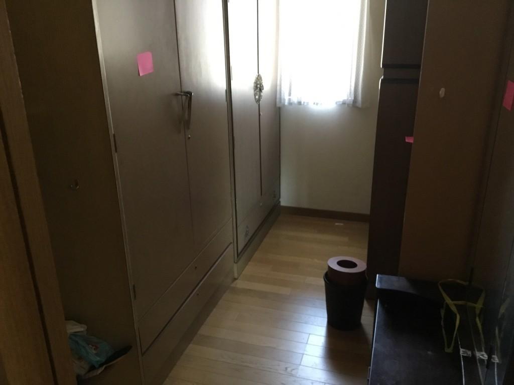 【神戸市東灘区】2tトラック1台分の不用品回収☆他よりお得に回収してもらえて助かったとお喜びいただけました!