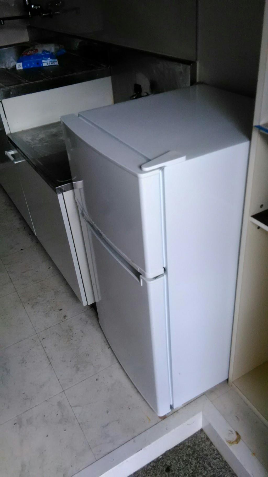 【富山市】引っ越し前の冷蔵庫やベッドなどの処分☆スピード回収にご満足いただけました!