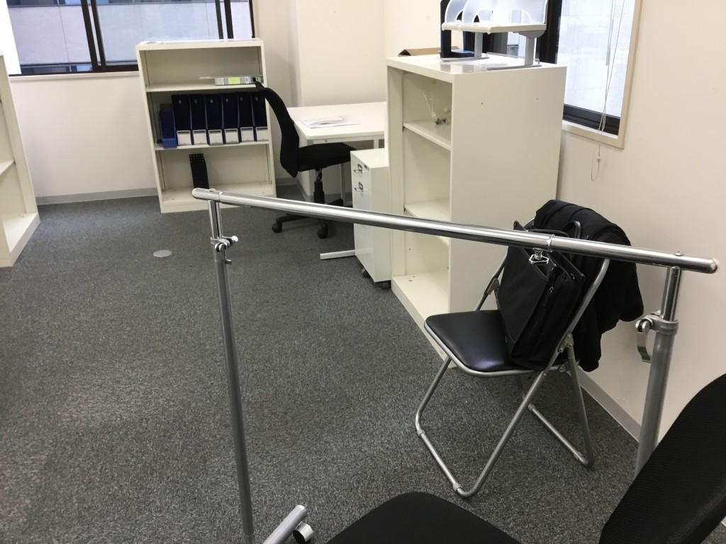 【大阪市淀川区】オフィス用具の不用品回収☆多様な品を綺麗に片づけることができご満足いただけました!