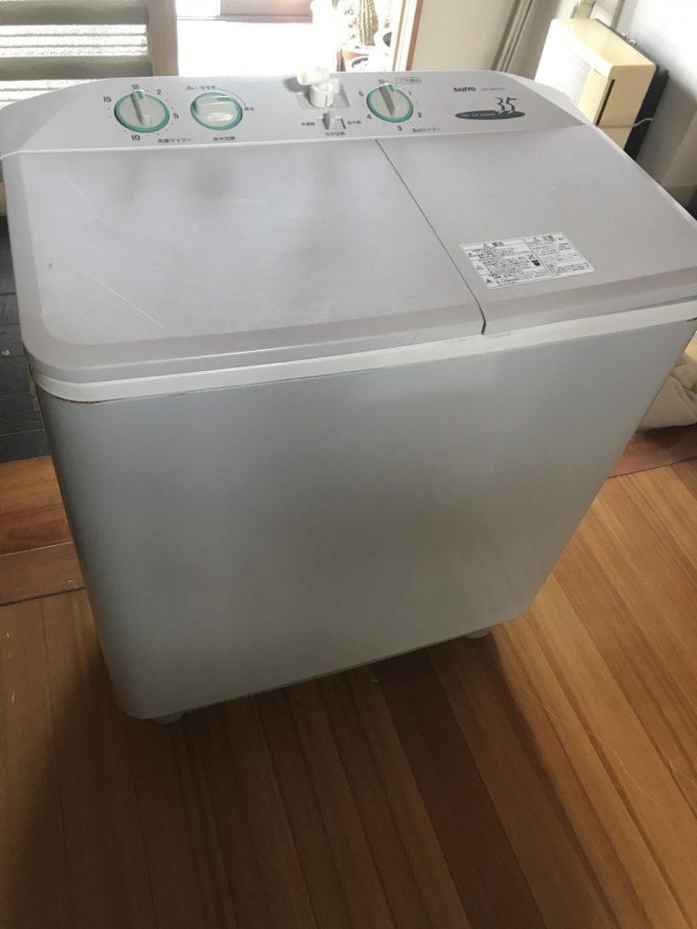 【砺波市】電化製品・お仏壇・金庫の回収☆処分の難しいものをまとめて回収しご満足いただけました!