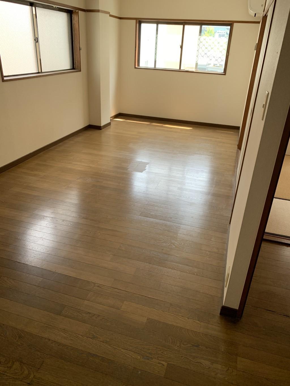 【福岡市博多区】メゾネットタイプ物件からの不用品回収☆大量の家具が片付いてお喜びいただけました!