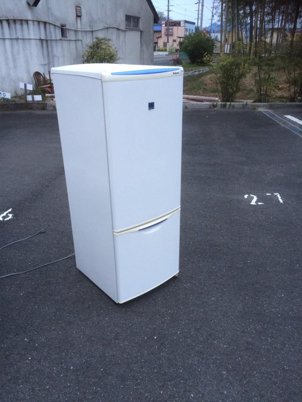 【瑞穂市】冷蔵庫の回収☆迅速で丁寧な対応にとても喜んでいただきました!