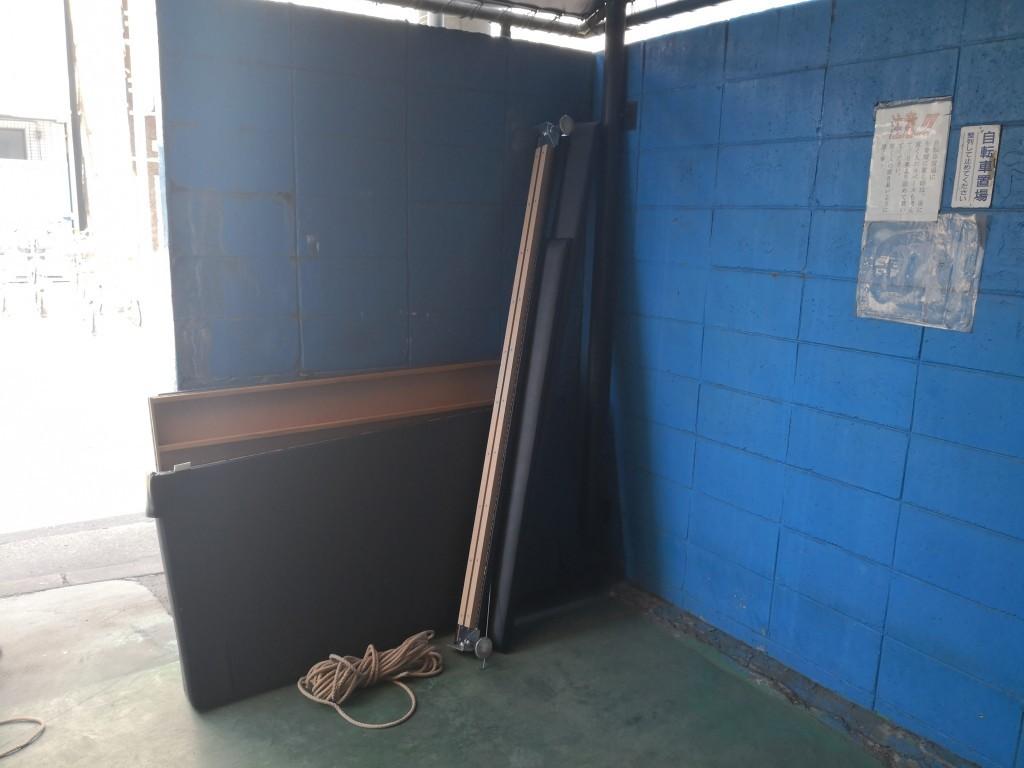 【大阪市平野区】クイーンベッドの出張回収・処分ご依頼 お客様の声