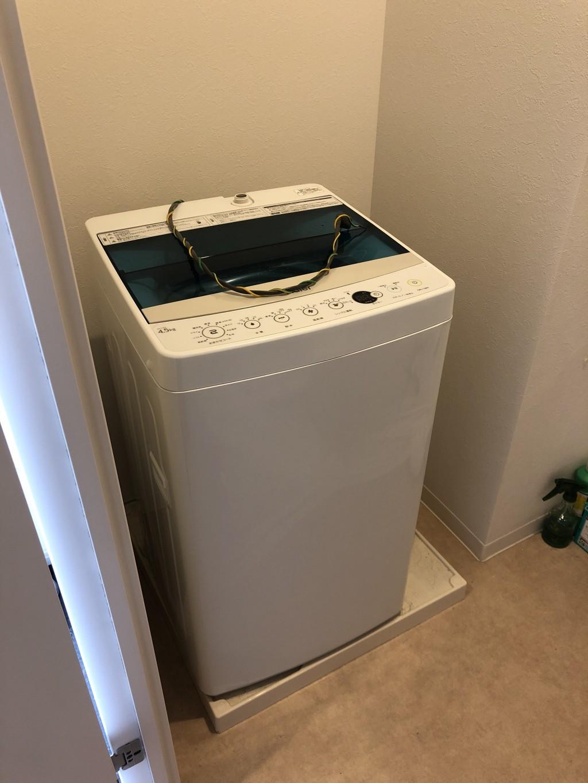 【大分市】家電や家具など出張不用品回収・処分ご依頼お客様の声