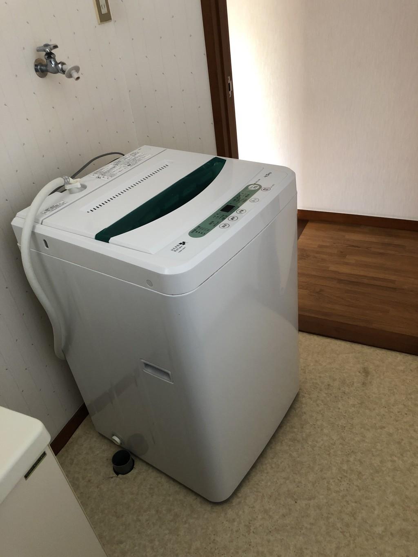 【伊東市】壊れた洗濯機の回収処分ご依頼☆対応がとても丁寧だったとご満足いただけました!