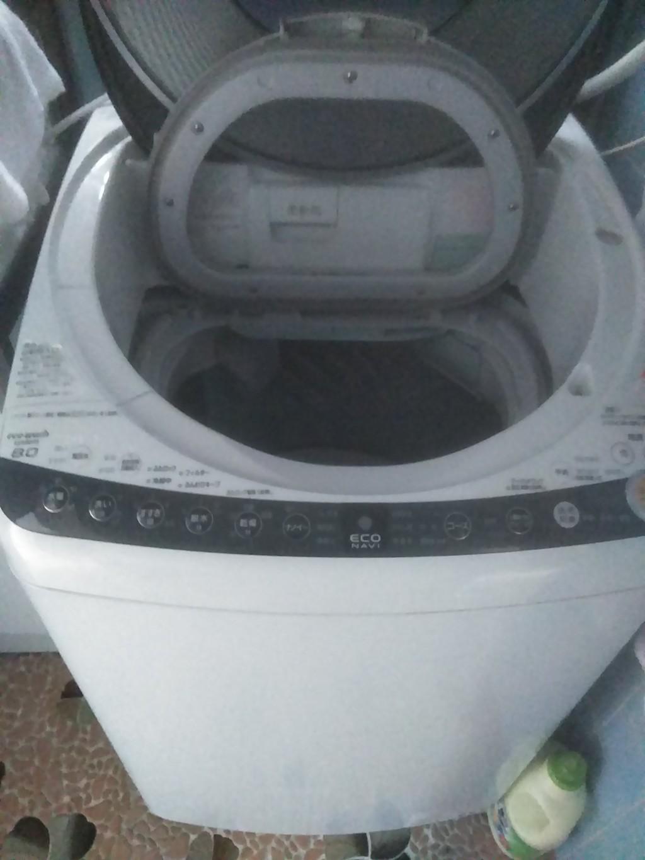 【高岡郡都農町長野】洗濯機、食器棚、自転車の回収 お客様の声