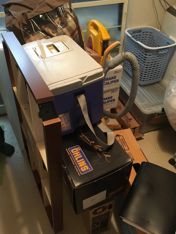 【浜松市中区】パソコンなどの不用品回収ご依頼☆積みホーダイパックで一気にお片付けできました!