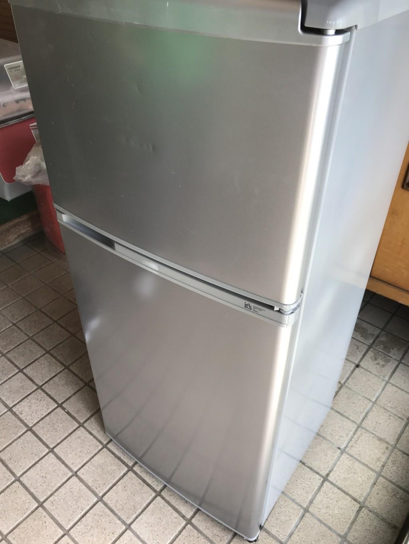 【青森市】冷蔵庫の処分ご依頼☆お電話から翌日のスピード回収でお喜びいただけました!