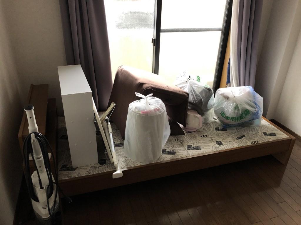 【沼津市】掃除機や電子レンジなど出張回収・処分ご依頼 お客様の声
